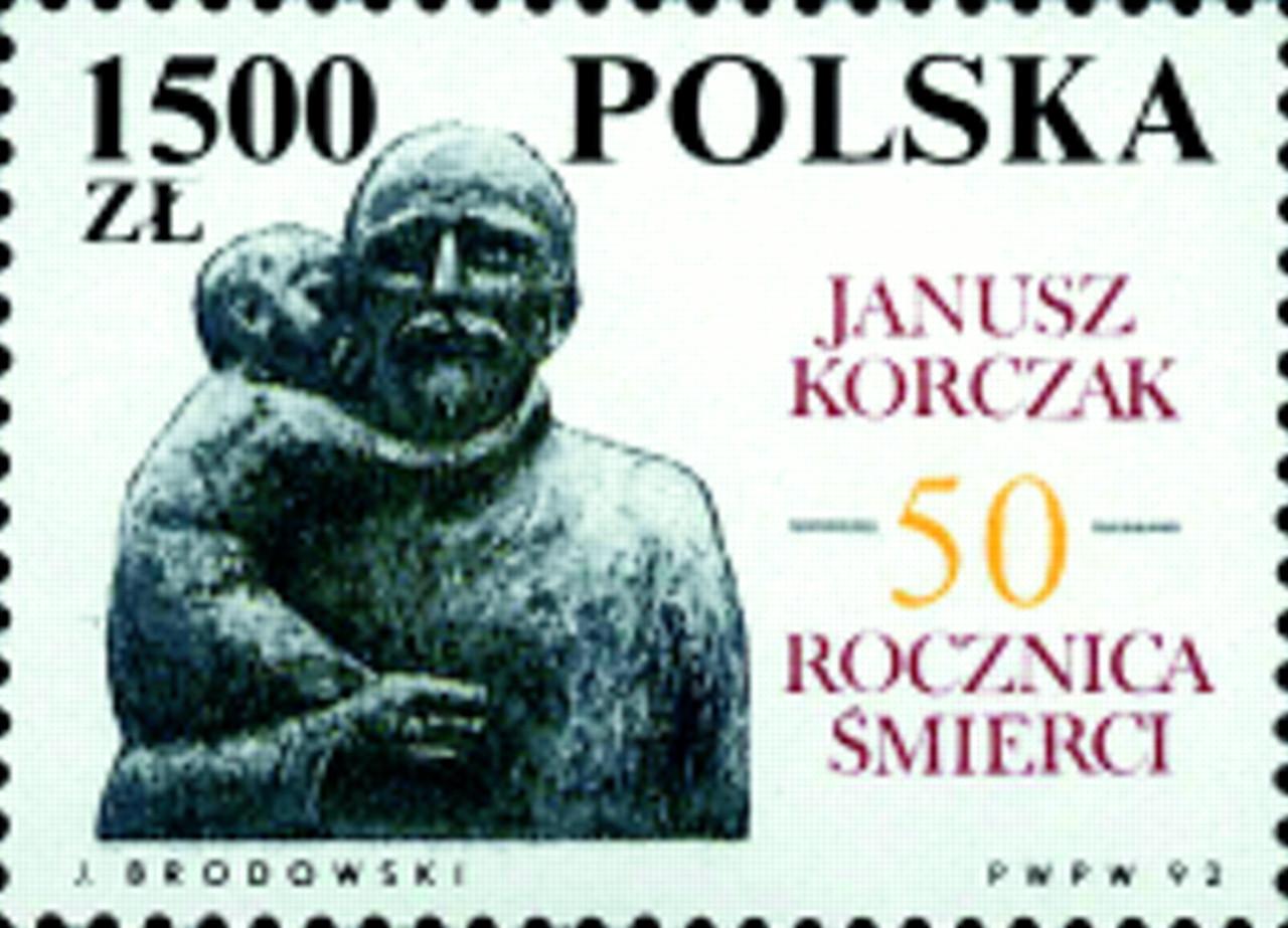 Janusz Korczak: 10 steps towards the child