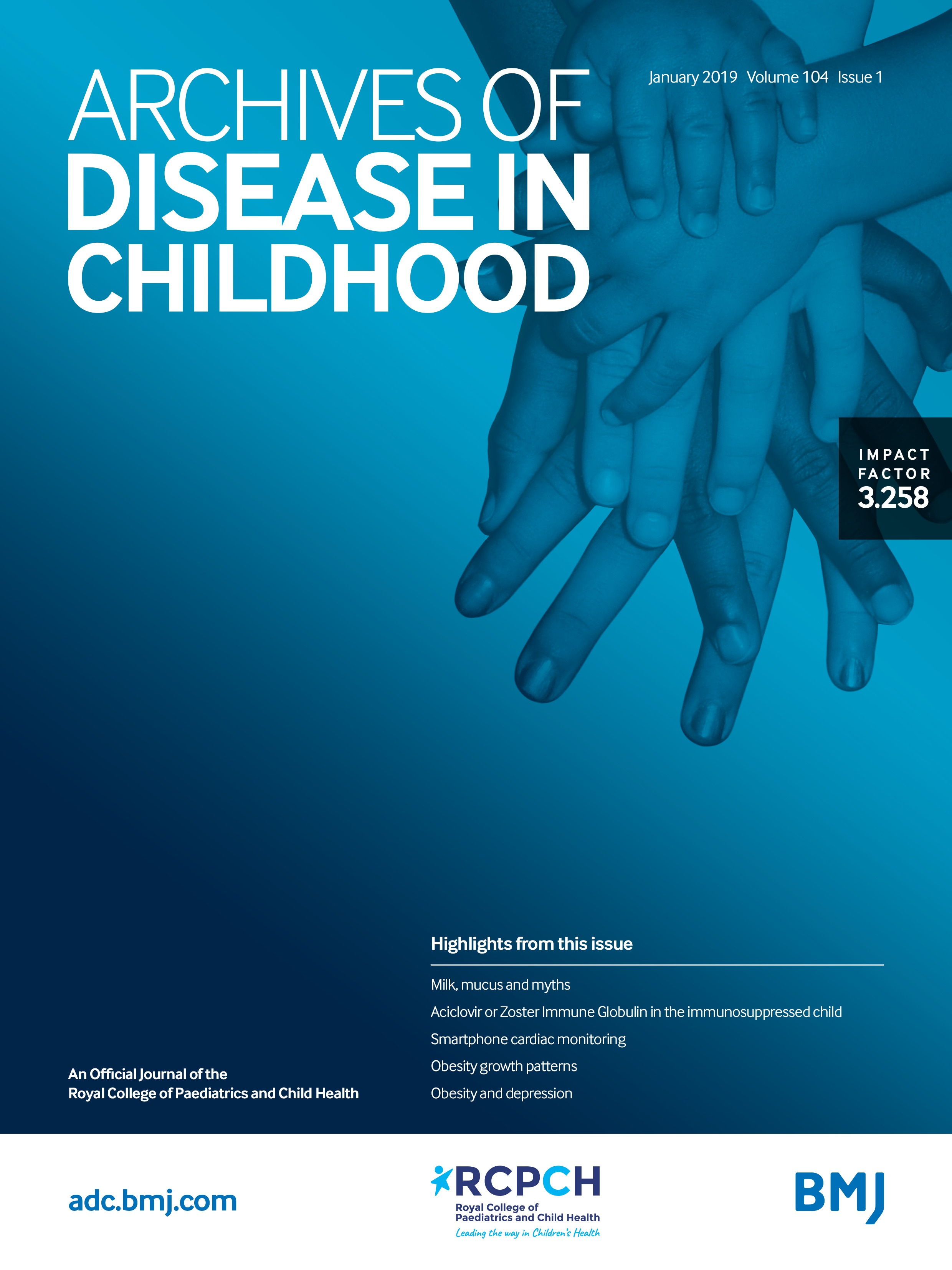 Myths, facts and controversies in the diagnosis and